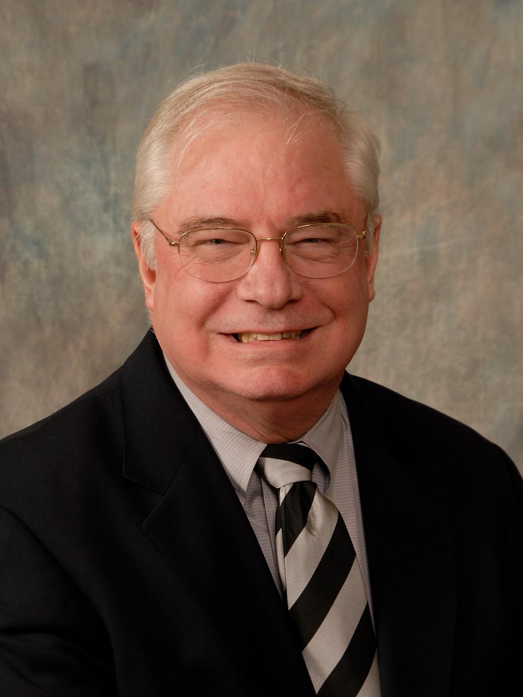 Dr. George Whitehead III