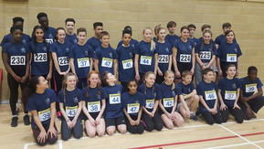 Thanet Athletes in Action Today