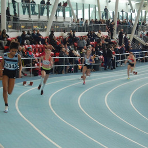 MEDAL HAUL FOR THANET              ATHLETES