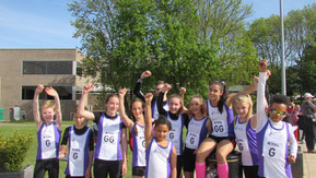 U13 & U15 Athletes Needed for League Events