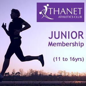 Junior Membership