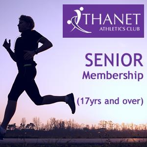 Senior Membership