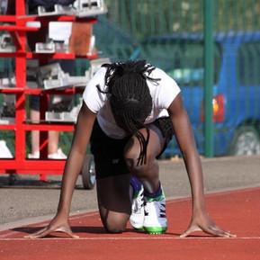U11 Athletics Series 2019