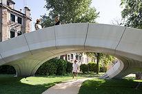 A New Bridge For Venice-Striatus Bridge / Zaha Hadid Architects + Block Research Group