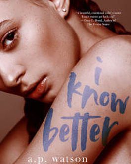 I Know Better by AP Watson