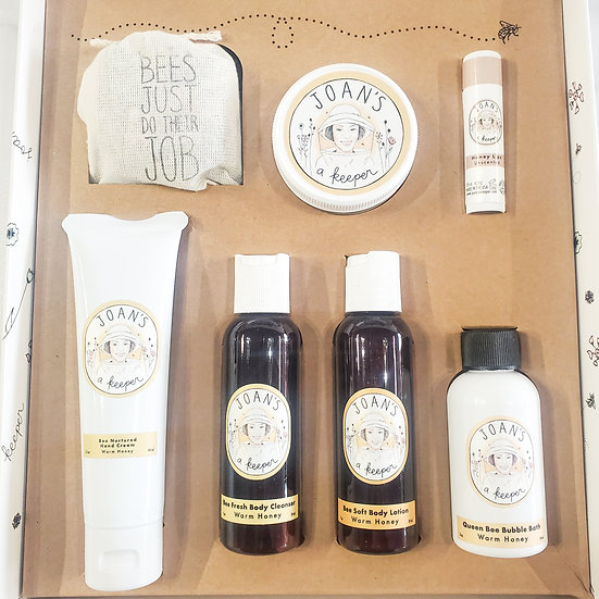 Self Care Boxed Gift Set