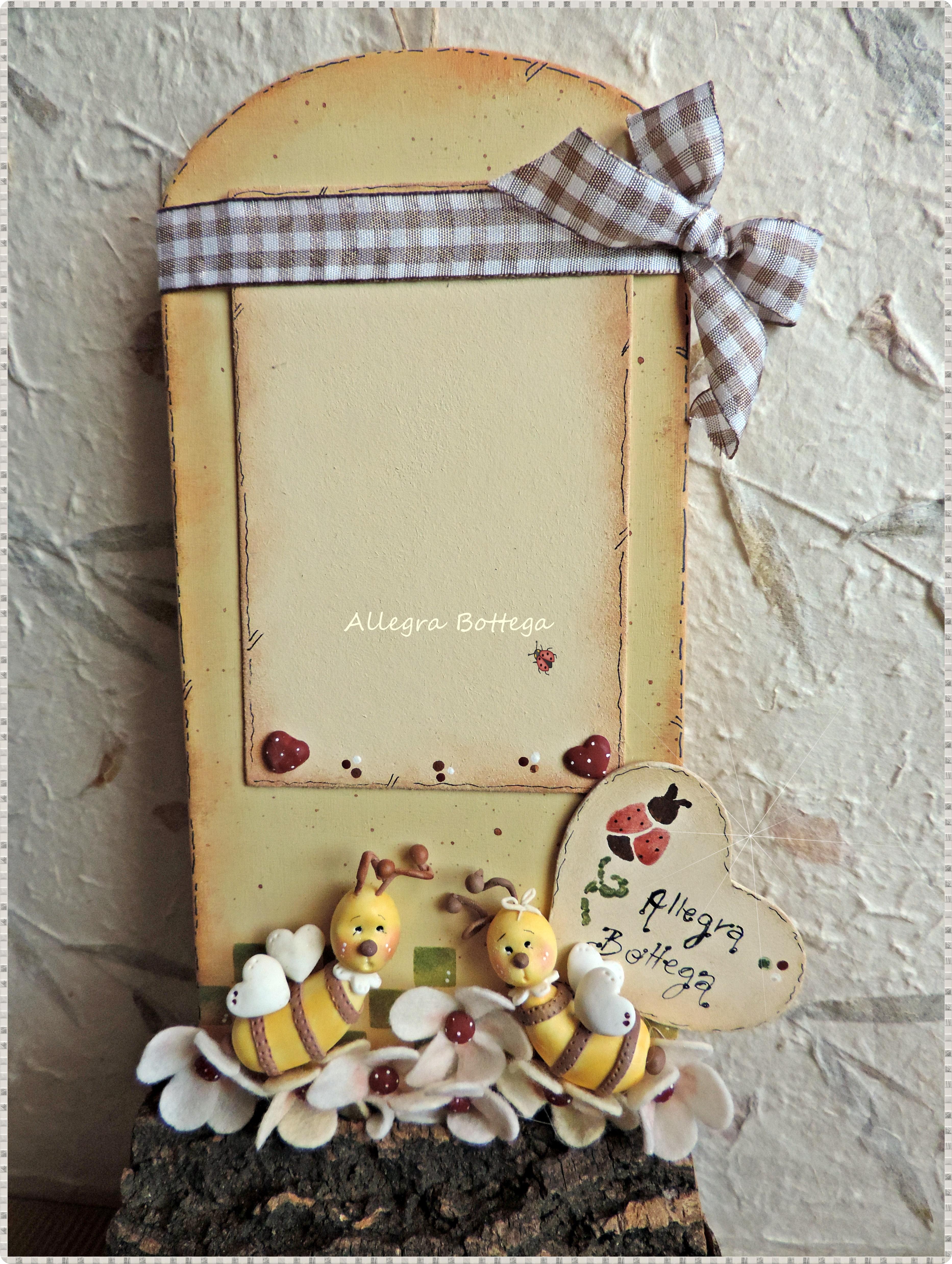 Le piccole apine