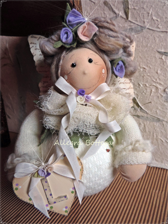 Lory, bambola dell'amicizia