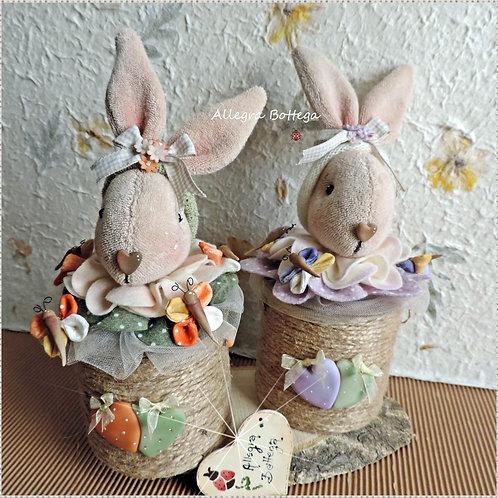 Conigliette bunnyfly
