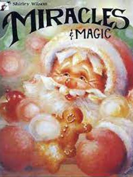Libro Miracle & magic by Shirley Wilson