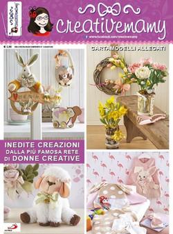 Speciale Pasqua, primavera Creativemamy