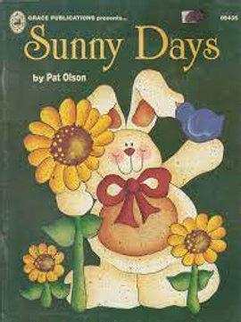 Libro Sunny Daysby Pat Olson