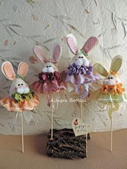 Gli allegri coniglietti
