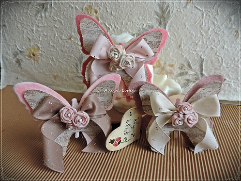 Bomboniere farfalla