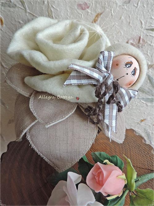 Tea Rosa d'inverno