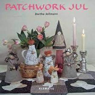 Libri Patchwork by Dorthe Jollmann