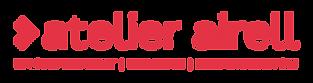 Logo Atelier Airell Encadrement sur mesure