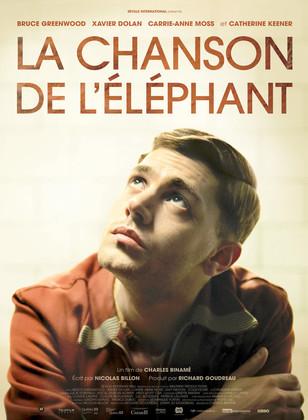 """Des places de cinéma pour """"La Chanson de l'éléphant"""" à gagner"""
