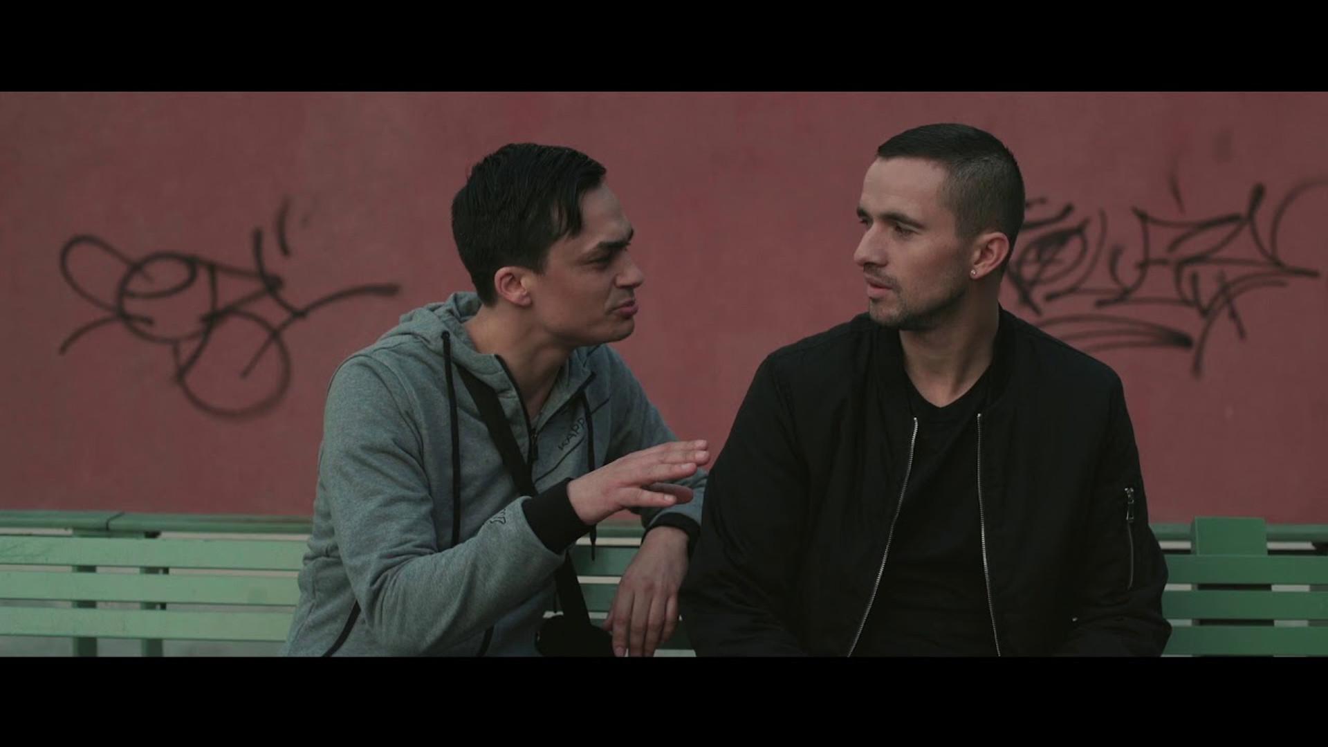 Ciné-goûter - Dimanche 26 janvier à 15h30 – Les Studio - Rencontre avec Jordan Goldnadel