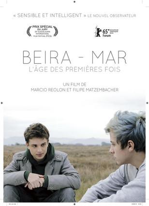 """Le Centre LGBT de Touraine vous fait gagner le DVD """"Beira-Mar"""""""
