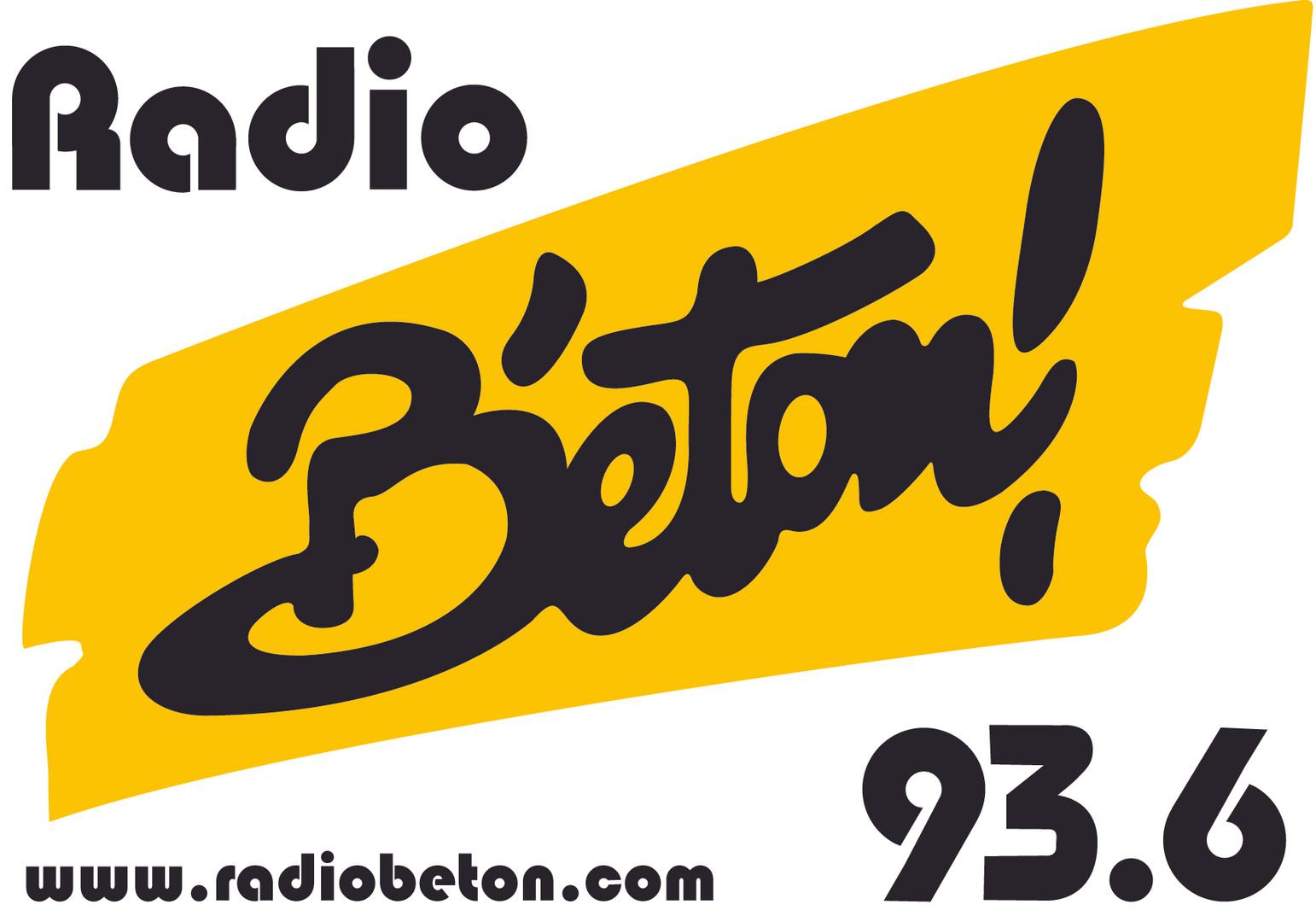 Radio Béton