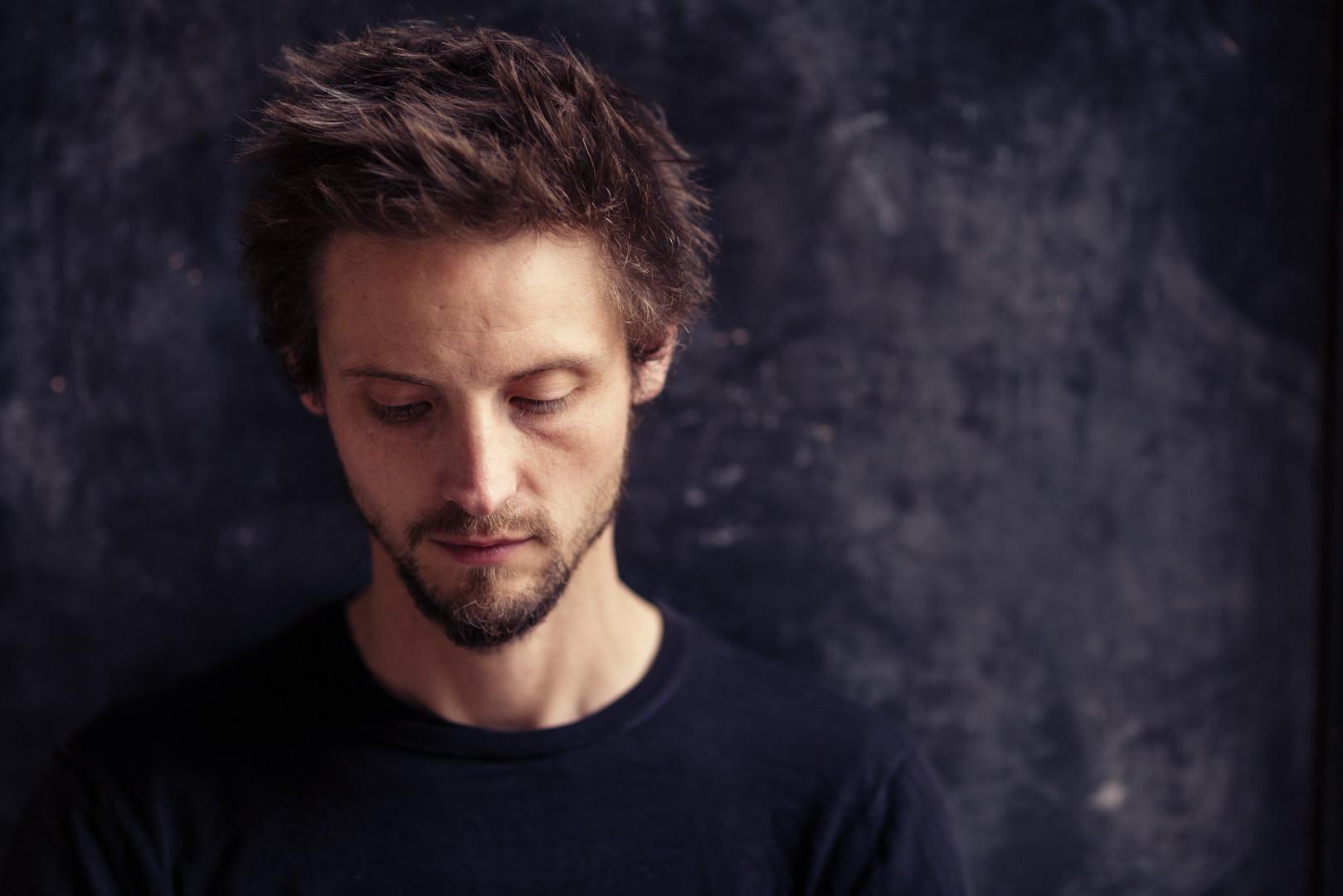 Yoann Moulin/ sam. 25 janvier- 20h30        Récital clavecin