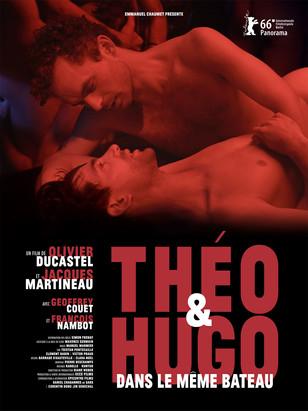 Théo et Hugo, gagnez vos places de cinéma !