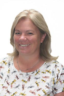 Mrs Nichola Stevenson