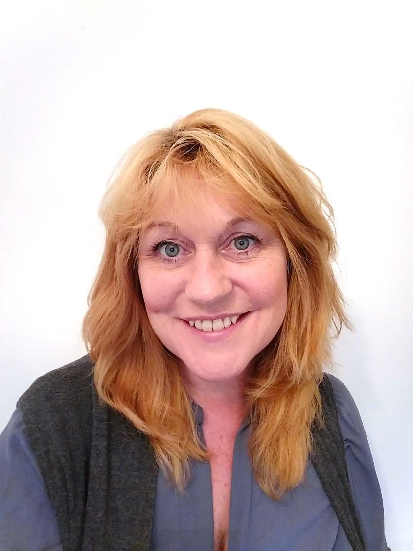 Mrs Sue Priest