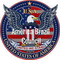 America Brazil Council Official Seal .jp
