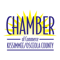 KISSIMMEE OSCEOLA COUNTY CHAMBER OF COMM