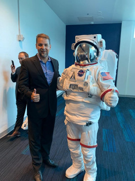 NASA Small business conference 2019