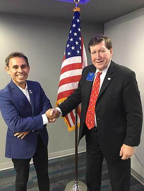 America Brazil Partnership
