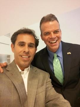 Tarcisio Ximenes & Mayor Ft. Lauderdale-