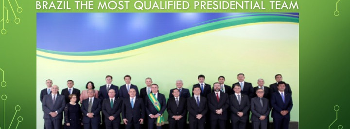 Brazil Qualified Presidency Board