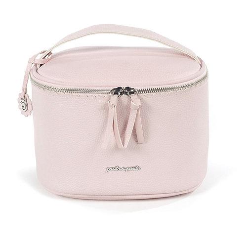 Pasito a Pasito vanity case ~ in perfect pink