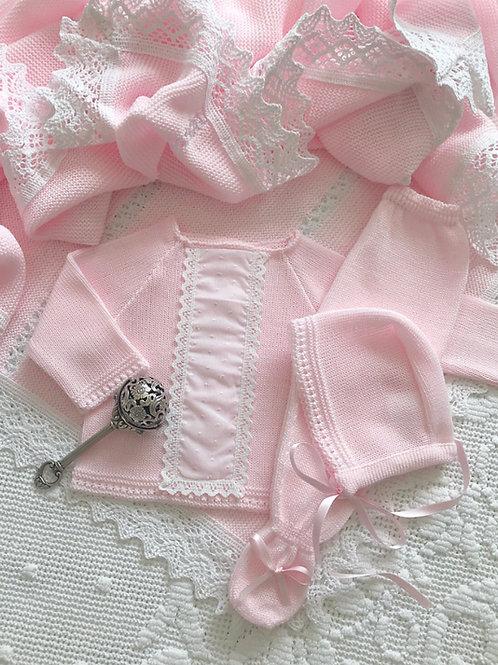 Varazze ~ in pink