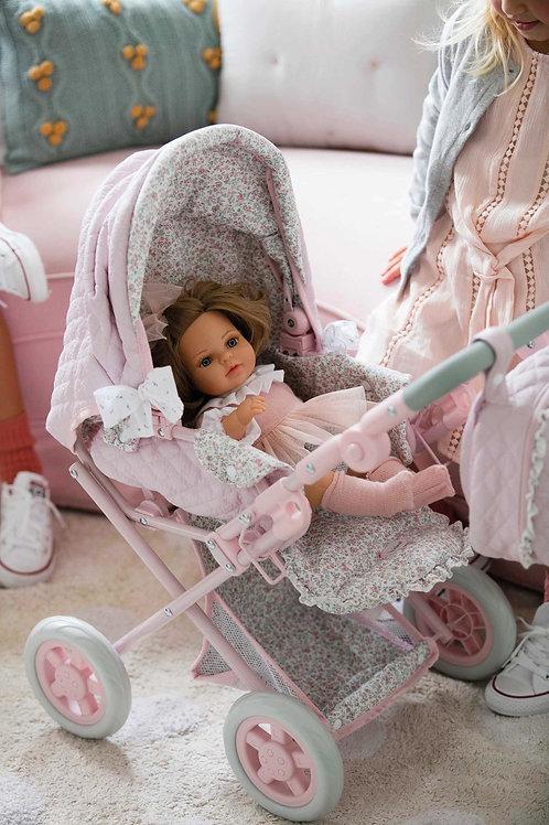 Spanish La Niña dolls push chair (doll sold separately)