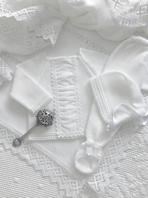 Varazze ~ in pure white