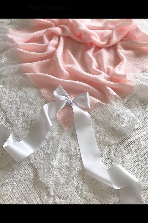 Bella Capriano ~ in pink