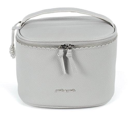 Pasito a Pasito vanity case ~ in gorgeous grey