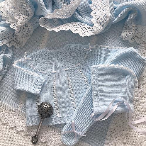 Valentia ~ in blue