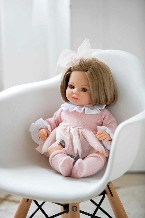Spanish La Niña doll 'Ines'