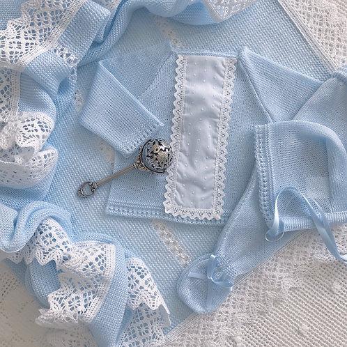 Varazze ~ in blue