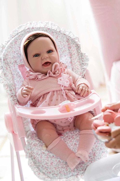 Spanish La Niña doll ~ 'Baby Belén'