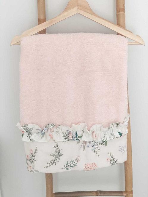 Amalfi Coast swimwear collection ~ beach towel