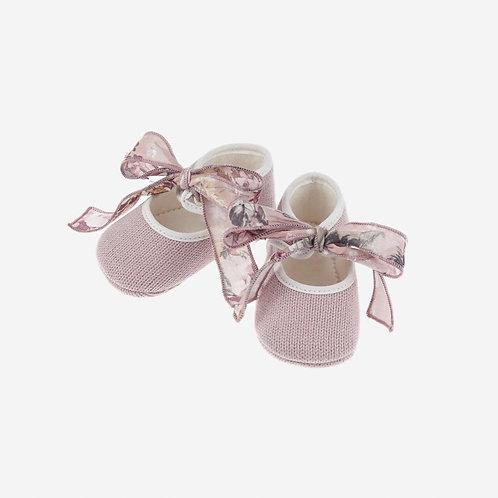 Santarossa ribbon shoes