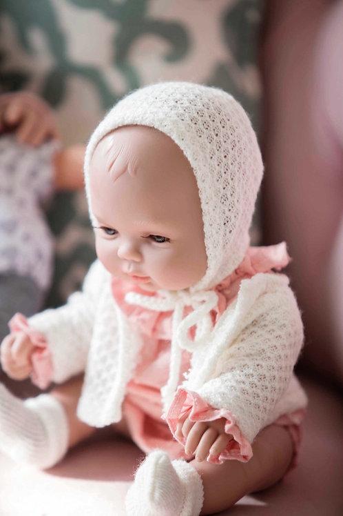 Spanish La Niña doll ~ 'Baby Christina'