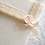 Thumbnail: Bella Lace nest ~ in chic cream