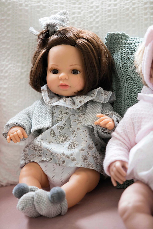 Spanish La Niña doll 'Olivia'